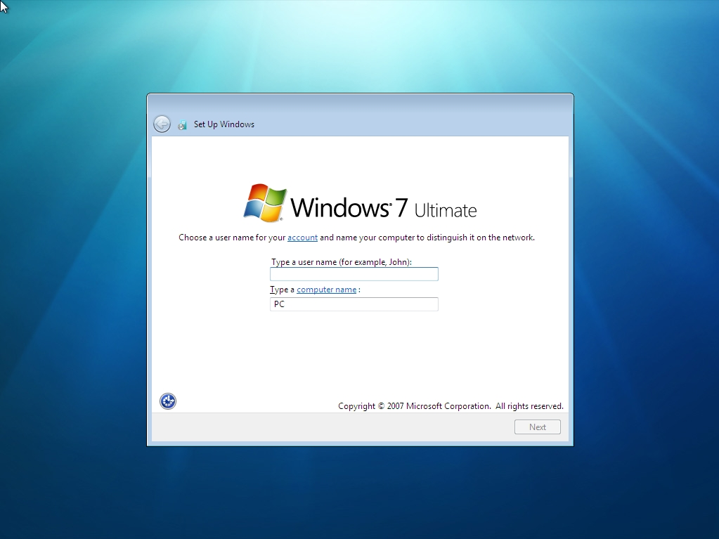 Learn computer tricks in hindi and english with aniket mishra for Windows installer